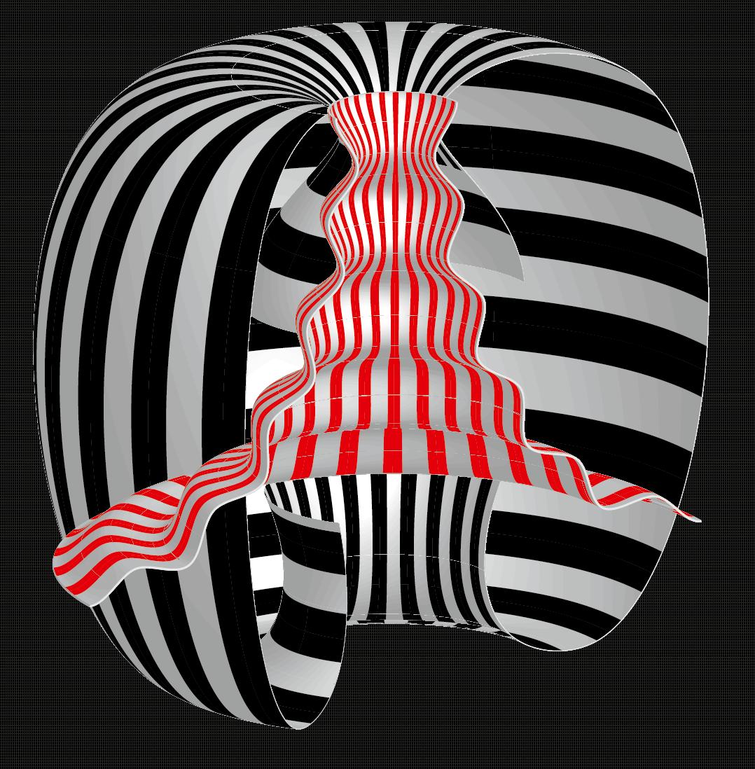 Kreiseln in Illustrator