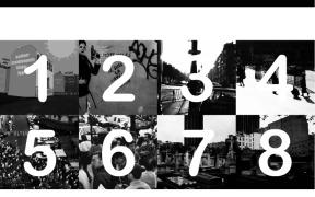 Interaktives Portfolio (pdf mit Schaltflächen und Galerien)